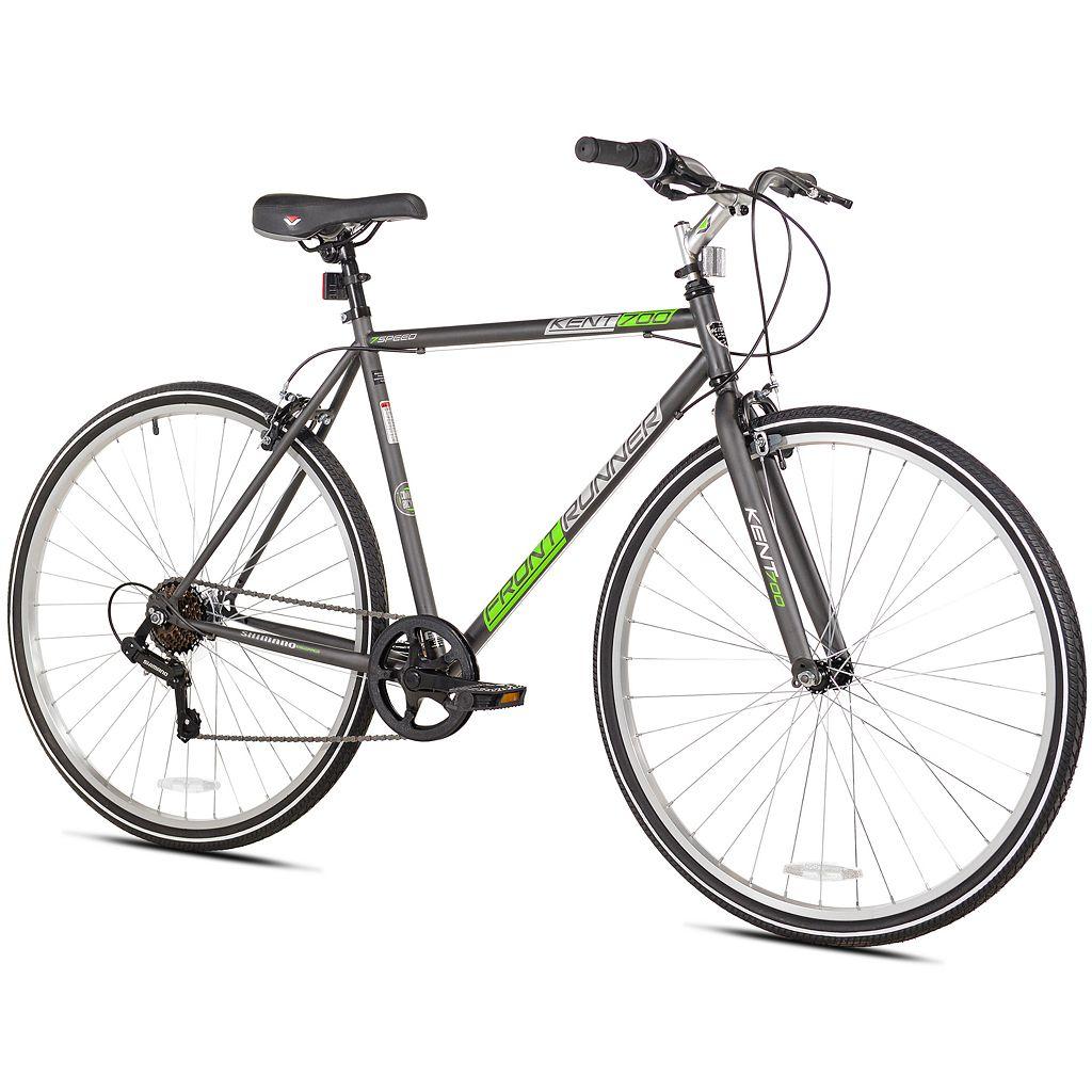 Adult Kent 700c Front Runner Bike