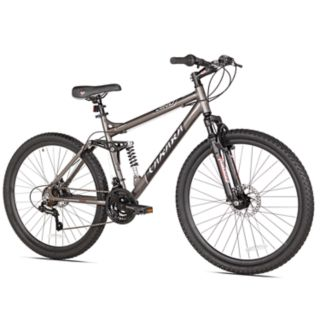 Men's Takara Jiro 27.5-Inch  Mountain Bike