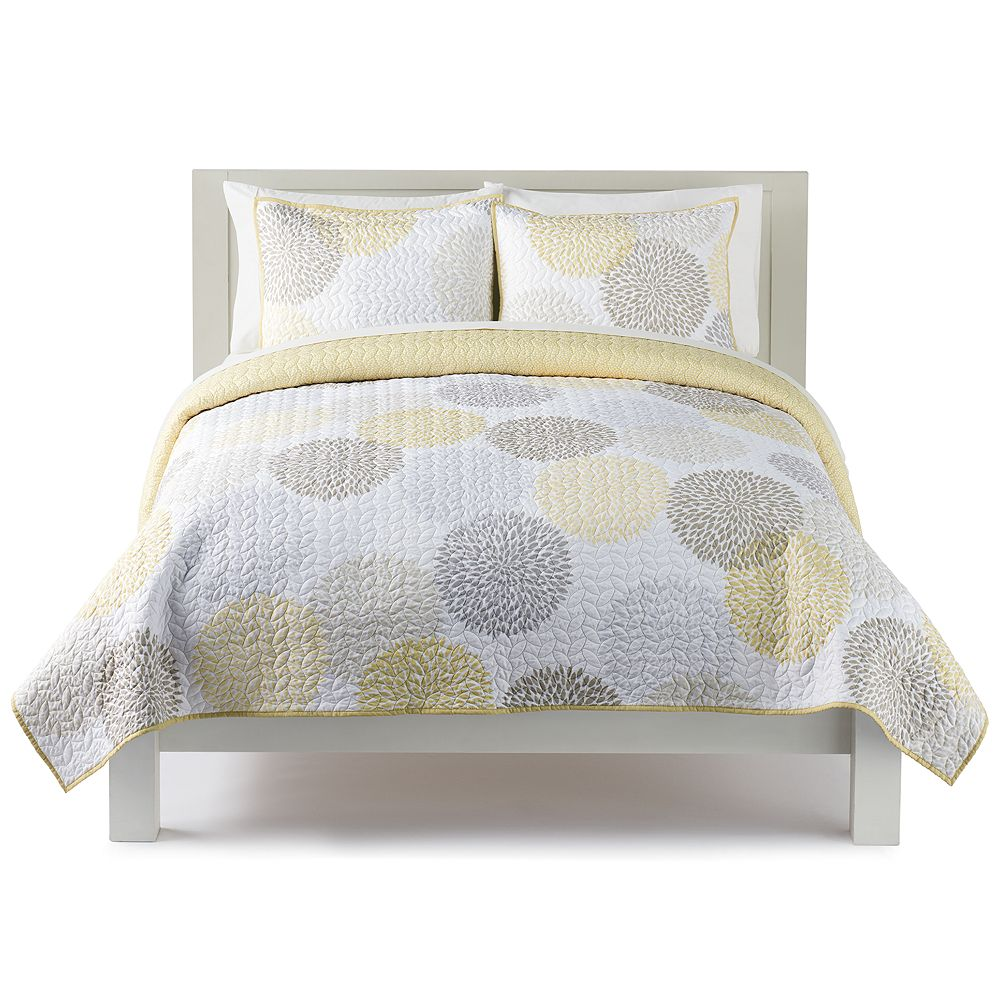 TWIN XL Quilts & Coverlets - Bedding, Bed & Bath | Kohl's : twin xl quilts coverlets - Adamdwight.com