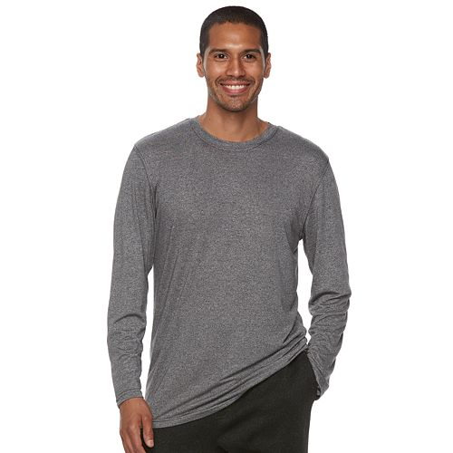 Men's Van Heusen Stretch Lounge Tee