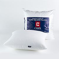 Chaps Down-Alternative Euro Pillow