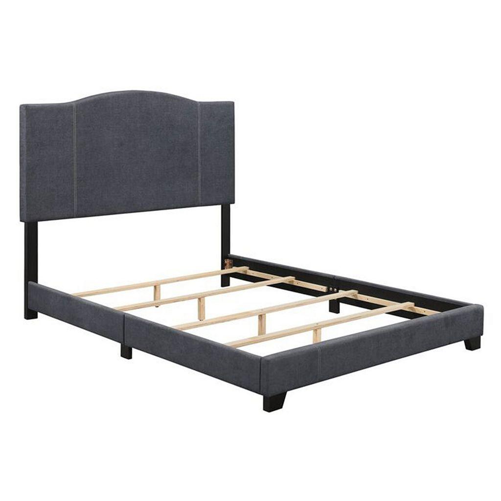 Pulaski Adjustable Camel Back Bed