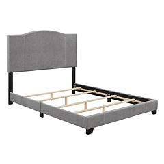 Pulaski Adjustable Camel Back Bed