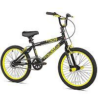 Razor 20-Inch High Roller BMX Bike