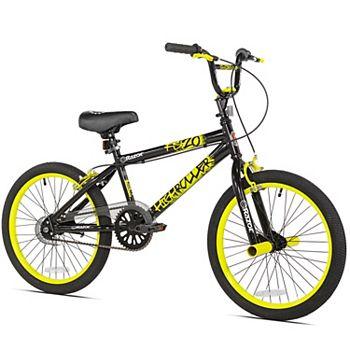 69fb0c4b8d61f Razor 20-Inch High Roller BMX Bike