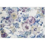 Couristan Easton Floral Chic Rug