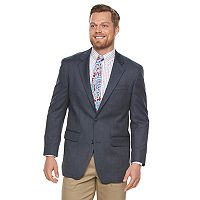 Men's Croft & Barrow® True Comfort Classic-Fit Hopsack Sport Coat