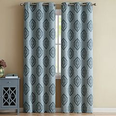 VCNY 2-pack Gianne Window Curtains