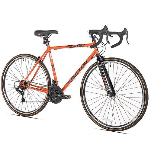 Kent 700c Gzr Road Bike by Kent