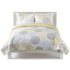 The Big One® Reversible Quilt Set