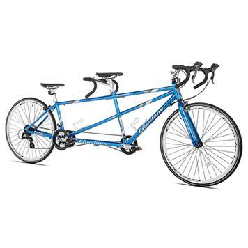 Adult Giordano Viaggio 700c Tandem Bike