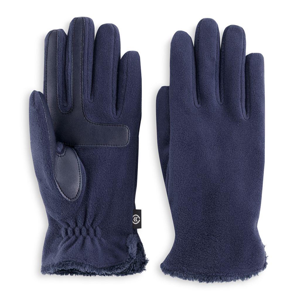 Women's isotoner smartDRI Stretchy Fleece Gloves
