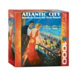 Eurographics Inc. 1000-pc. Atlantic City Jigsaw Puzzle