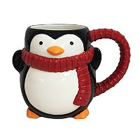 St. Nicholas Square® Penguin Mug
