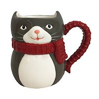 St. Nicholas Square® Cat Mug