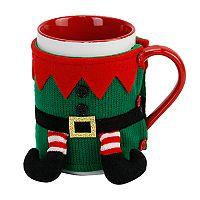 St. Nicholas Square® Elf 2-pc. Mug Cozy Set