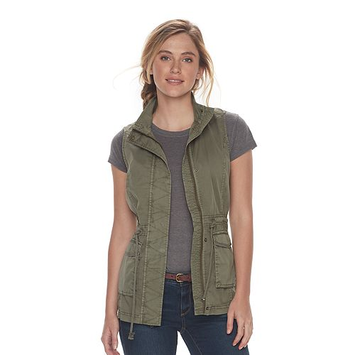 Women's SONOMA Goods for Life™ Utility Vest