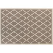 Couristan Monaco Ocean Port Trellis Indoor Outdoor Rug