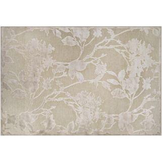 Couristan Cire Blossom Floral Rug