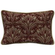 Bombay® Outdoors Royal Zanzibar Medallion 2-piece Reversible Oblong Throw Pillow Set