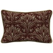 Bombay® Outdoors Royal Zanzibar Medallion 2 pc Reversible Oblong Throw Pillow Set