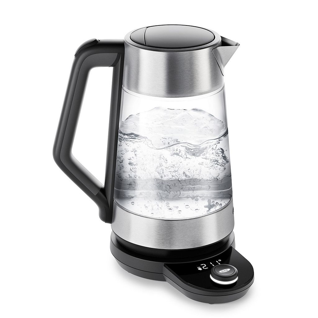 OXO On Electric Kettle