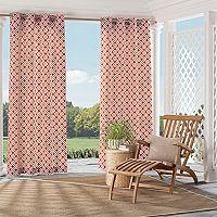 Parasol St. Kitts Indoor Outdoor Curtain