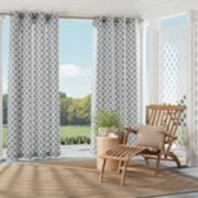 Parasol St. Kitts Indoor Outdoor Curtain