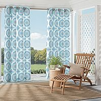 Parasol Cayman Indoor Outdoor Curtain