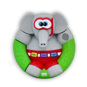 Kidz Delight My Bath Time Lil' Elephant