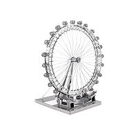 Fascinations London Eye ICONX 3D Metal Model Kit