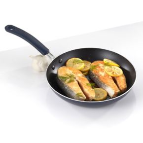 T-Fal Color Luxe 12-pc. Nonstick Titanium Cookware Set