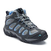 Pacific Mountain Morain Women's Waterproof Hiking Boots