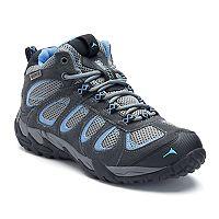 Pacific Mountain Morain Women's Waterproof Hiking Boots