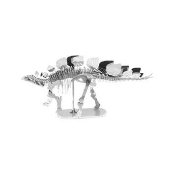 Fascinations Stegosaurus Metal Earth 3D Laser Cut Model Kit