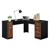 Altra Avalon L-Shaped Desk