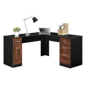 Altra Avalon L-Shaped Desk