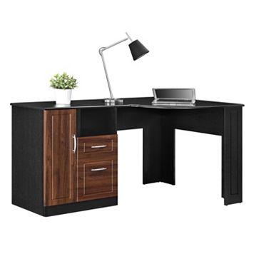 Altra Avalon Corner Desk