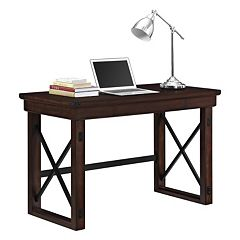 Altra Wildwood 1-Drawer Desk