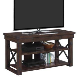 Altra Wildwood TV Stand