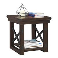 Altra Wildwood End Table