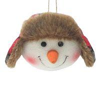 St. Nicholas Square® Snowman Christmas Ornament