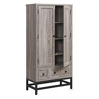 Altra Barrett Beverage Storage Cabinet