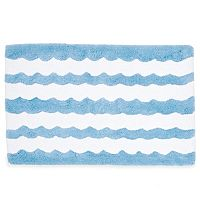 Destinations Wave Scallop Rug