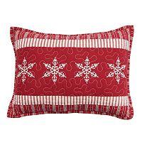 St. Nicholas Square® Nicholas Throw Pillow