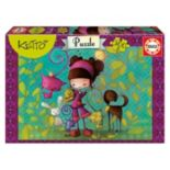 Educa 300-pc. Ketto Marika Jigsaw Puzzle