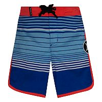 Boys 4-7 Hurley Peter Boardshorts