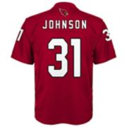 Boys 8-20 Arizona Cardinals David Johnson Replica Jersey