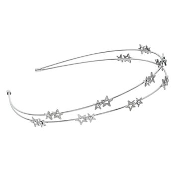 Mudd® Star Double Row Headband