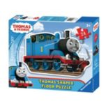 Thomas & Friends 24 pc Thomas Shaped Floor Puzzle by Ravensburger